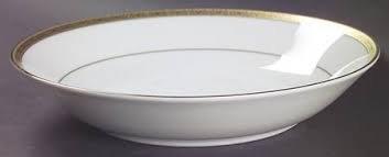 Sensational Amazon Com Charter Club Grand Buffet Gold Pasta Bowl Home Interior And Landscaping Fragforummapetitesourisinfo
