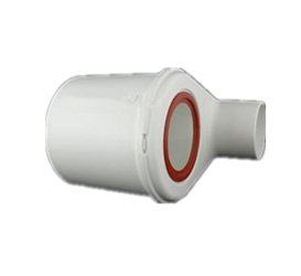 (Laars Lm-714093810 Split Flue Adapter)