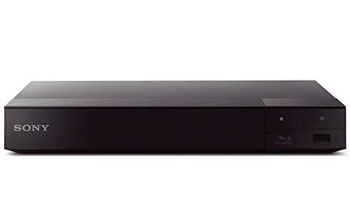 Sony BdpS6700 2K4K Upscaling