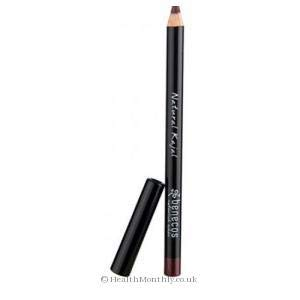 Benecos, Natural Brown Eyeliner Pencil, Long Lasting Color, Organic Eye Liner Pencil Without Talc and Perfume, Vegan