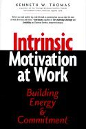 Download Intrinsic Motivation at Work (00) by Thomas, Kenneth W [Hardcover (2000)] ebook