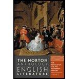 Download Norton Anthology of English Literature, Volume C Restoration (9th, 12) by [Paperback (2012)] ebook