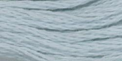- DMC 117-775 Six Strand Embroidery Cotton Floss, Very Light Baby Blue, 8.7-Yard