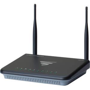 LUXUL Wireless XWR-1200 | Dual-Band Wireless AC1200 GIGABIT Router