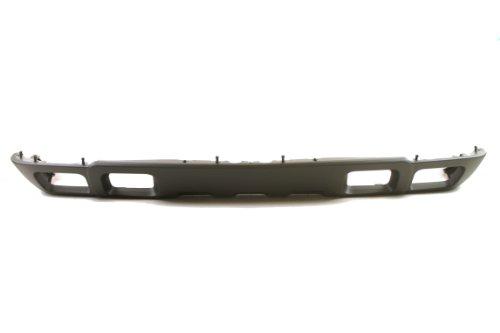 (Genuine GM Parts 10397999 Front Bumper Deflector)