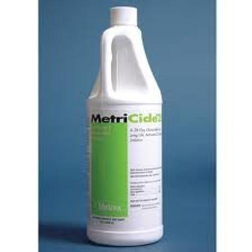 Hot Glutaraldehyde Cold Sterilization Solution 14 Day 1 Quart supplier HZsm1a2F
