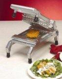 """Nemco (55975-SC) 1/2"""" Scalloped Easy Chicken Slicer"""