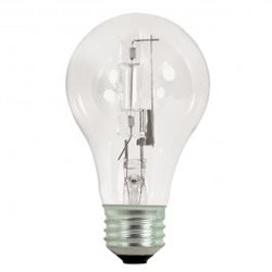 Replacement for SATCO S2401 Light Bulb 4 Pack