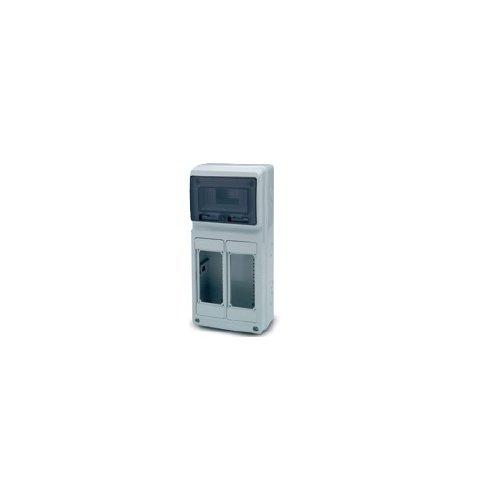 Famatel 3967 - Caja industrial icp 506x230x130 ip-65: Amazon.es ...
