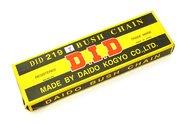 D.I.D Cam Chain 219T x 94L - 14401-410-003 - Honda XL250 CB350 CL350 SL350 CB750