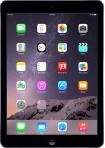 Factory Unlocked Apple iPad AIR MF016LL/A (128GB, Wi-Fi + 4G LTE, Black with Space Gray) Newest Version