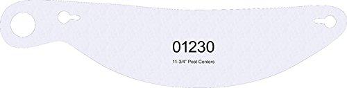 Ultra Shield Race Products 01230 Tear Offs