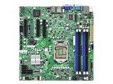 Supermicro MBD-X9SCL+-F-O Intel C202 DDR3 LGA1155 microATX M