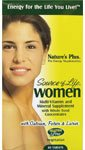 - Source of Life Women's Multi Vitamin - 60 - Tablets