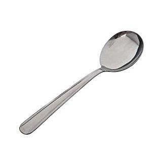 Flatware Dominion Bouillon Spoon (Update International Bouillon Spoons - Dominion Heavy-Weight Series)