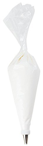 Wilton Disposable 16-Inch Decorating Bags (2 Pack)