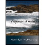 Download California - History (7th, 08) by Rolle, Andrew - Verge, Arthur [Paperback (2008)] ebook