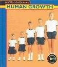 Human Growth, Angela Royston, 1403409897