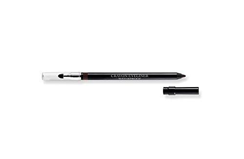 Eyeliner Waterproof - No. 594 Intense Brown by Christian Dior for Women - 0.04 oz Eyeliner