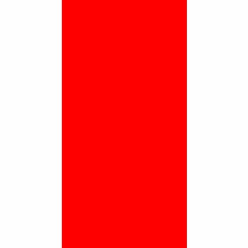"""6"""" wide (Solid) Vinyl Racing Stripes (Red #32) custom made and sold by the stripe (order as many as needed) Vehicle Car Truck Van Boat Auto Graphic Decal (custom made by 1060 graphics)"""