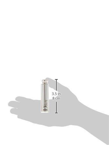 Christian Dior Addict Lipstick, No. 639 Riviera, 0.12 Fluid Ounce