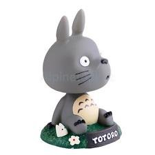 Anime My Neighbor Totoro Flip-flap Swing Totora Doll Figure Collectibles Swing Flap