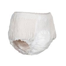Attends Regular Absorbency Protective Underwear - X-Large (58''_68'', 210_250 lbs)