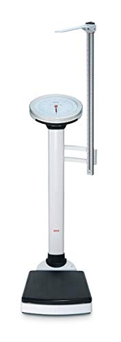 seca 755 - Mechanical Column Scale with BMI Display