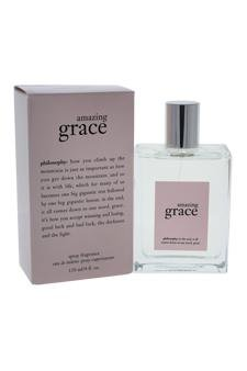 Amazing Grace Perfume by Philosophy for women Personal Fragrances