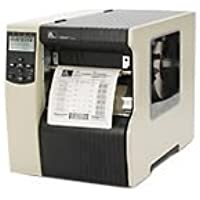 Zebra Technologies 170-801-00000 Printer, 170Xi4 Series, 300 DPI Resolution, 16 MB with ZPL II and XML