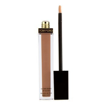 Tom Ford Ultra Shine Lip Gloss # 01 Naked 7Ml/0.24Oz by Tom
