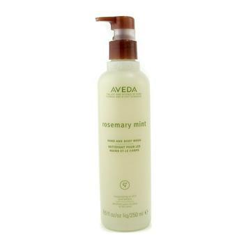 Aveda Rosemary Mint Hand & Body Wash 250ml/8.5oz (Aveda Shampure Body Wash)