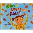 Who Loves The Fall? pdf