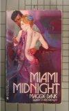 Miami Midnight, Maggie Davis, 0553281402