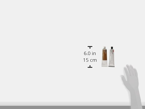 3M Scotch-Weld 20100 Epoxy Adhesive 1751 Part B/A, Gray, 2 fl. oz. Kit by 3M Scotch-Weld (Image #5)