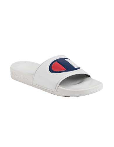 632e9c726b3e Champion Boy s Kid s Youth Ipo Big C Logo Slide Sandal (3