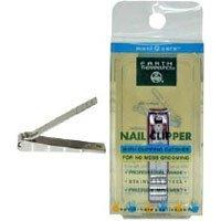 Earth Therapeutics Nail Clipper W/Catcher (Earth Therapeutics Nail Clipper)