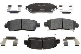 Raybestos MGD883CH Reliant Brake Pad Set