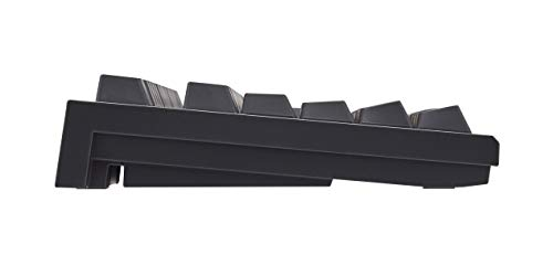 REALFORCE R2 PFU Limited Edition Keyboard (Mid, Black, 45G) by Fujitsu (Image #3)