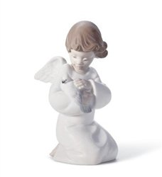 Lladró Loving Protection Figurine (Lladro Figurine)