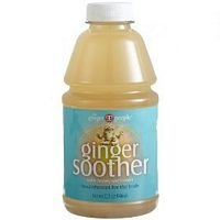 The Ginger People Ginger Soother - 32 oz