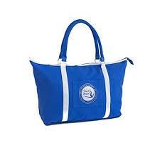 - Zeta Phi Beta Sorority Canvas Tote Bag