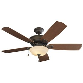 Harbor Breeze Outdoor Ceiling Fan Light Kit in Florida - 4