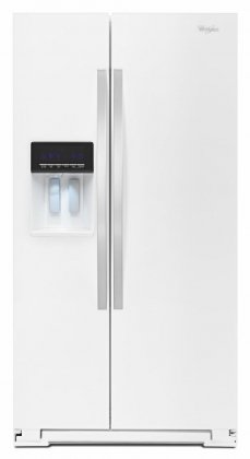 Accu Chill System (Whirlpool WRS586FIEH 36