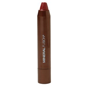 Mineral Fusion Sheer Moisture Lip Tint, Flicker 0.1 oz