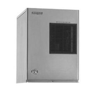 Hoshizaki KM-515MAH, 501 Lbs Ice/24Hr, Crescent Cube Ice Machine