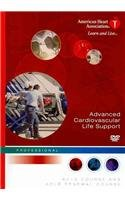 ACLS Video, DVD Format
