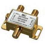 DiplexerRF Single 5MHz to 2150MHz, ( Pack of 3 ) - 32-4160 by GC ELECTRONICS
