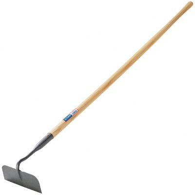 Garden Hoes - 7''x3-1/2'' southern meadow or blackland hoe