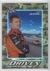 Jeff Burton Gear (Jeff Burton (Trading Card) 2007 Wheels High Gear - Driven #DR 2)